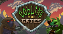 Play Goblins at the Gates