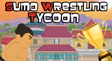 Play Sumo Wrestling Tycoon on Creative Spark Studios