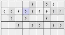 Play Sudoku on Creative Spark Studios