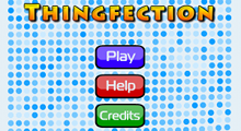 Play Thingfection on Creative Spark Studios