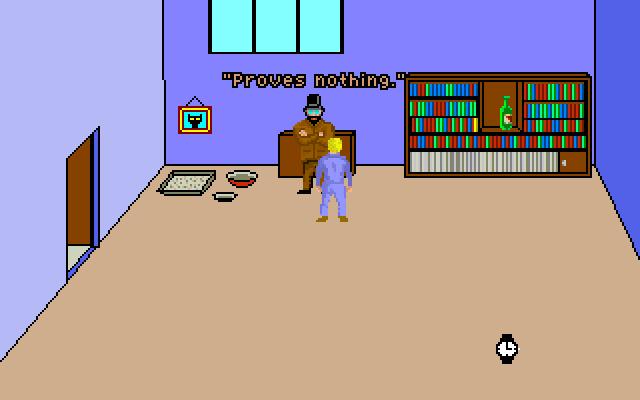 Demon Day Screenshot 4