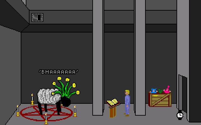 Demon Day Screenshot 3